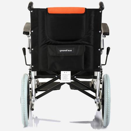 鱼跃yuwell 轮椅车 H056