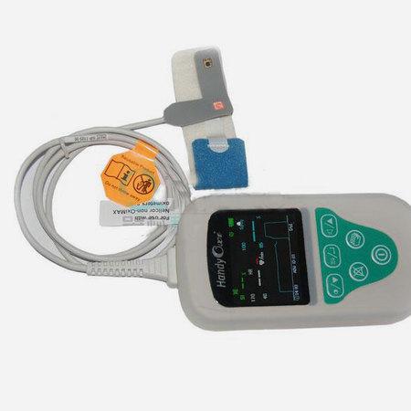 Handy Oxi 脉搏血氧仪