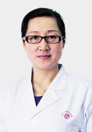 张海萍 主任医师