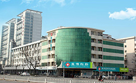 天津医博肛肠医院
