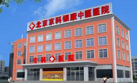 北京京科银康中医医院