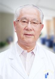 肖明第  主任医师 上海心胸医院终身院长