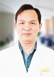 张富全 主任医师 上海心胸医院胸外科主任