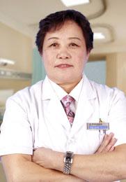 郭红娜 皮肤病医生