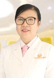 杨冬萍 主治医师 微创妇科专家