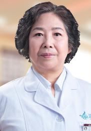 王香兰 主任医师、教授