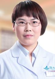 余萍 主治医师