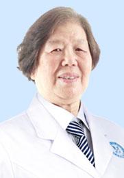 林兰 主任医师、教授 广安门医院首席专家 中国名族医药学会会长