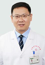 杨广义 院长 北京京科银康中医医院院长