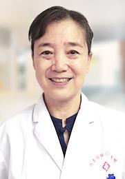 杨秀娟 副主任医师 北京德胜门中医院皮肤科