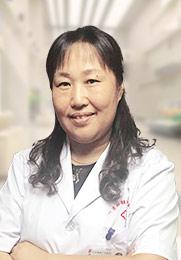刘春杰 副主任医师 消化系统临床中医 问诊量:4869 患者好评:★★★★★