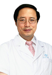 杨高云 主任医师