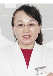 于萍 副主任医师 妇科肿瘤 妇科炎症 妇科检查