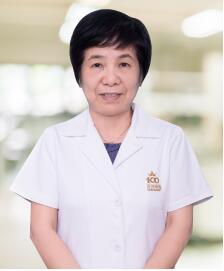 蔡兰娣 副主任医师