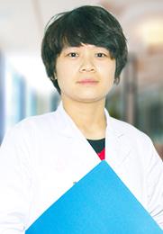 冯霞 主治医师 三诊室医师