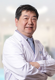 殷之生 科室主任 武汉世纪北大中医白癜风医生