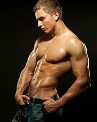 男士锻炼腹肌必做5个动作