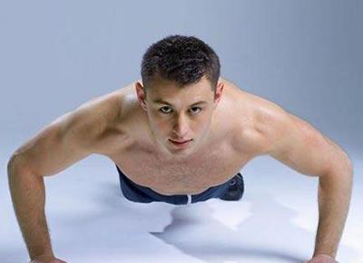 男性健身增肌注意饮食搭配
