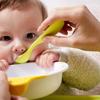 宝宝一杯水 健康一辈子