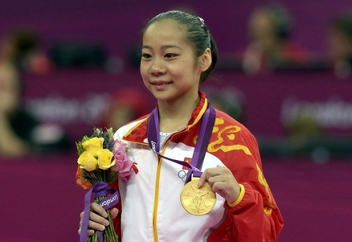 【美容】从奥运赛场学健儿美发保养秘笈