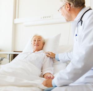 乳腺癌药物可减少男性前列腺癌治疗副作用