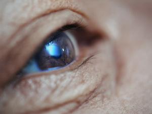从眼睛看出九种疾病