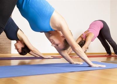局部减肥手臂轻松拉伸瘦麦片又瘦腿好瑜伽期间吗吃减肥?图片