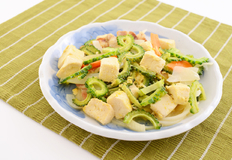 DIY田园蔬菜沙拉 营养超低卡
