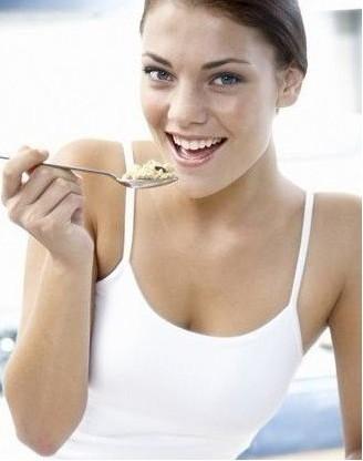 熱性體質飲食減肥法