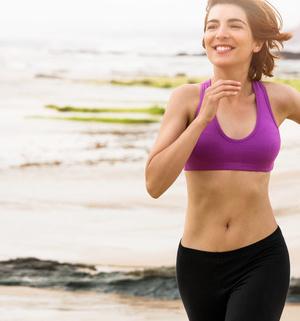 简单的30分钟减肥瑜伽消除身体脂肪