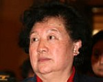 女医师协会副会长陈宝英