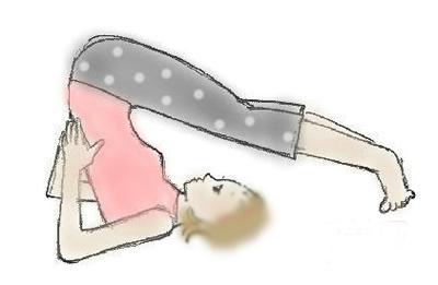 六个动作瑜伽萝卜快速击退瘦腿腿(图)_39健康网_减肥减肥吃可以补吗乐佳图片