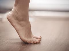 做俯卧撑能否减掉手臂的肥肉?