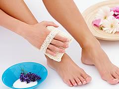 怎样刮肝经瘦腿?