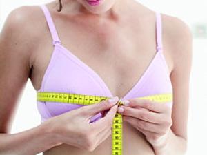 产后哺乳使女性乳房更丰满