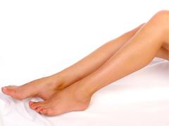 肌肉型小腿如何减肥