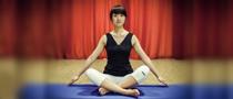 下期瑜伽老师介绍