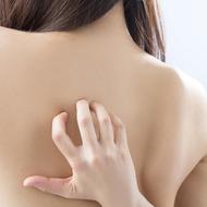 肩膀疼痛警惕肝癌