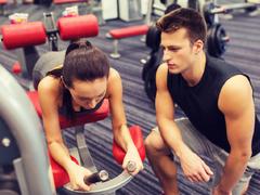减肥最佳运动强度