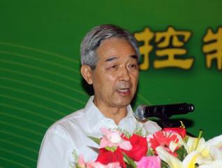 王陇德:2012中国健康行业蓄势待发