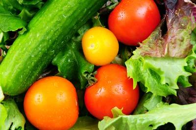 黃瓜減肥食譜
