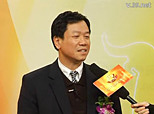 广东省中医院副院长 陈志强