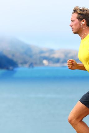 冬天什么时间跑步最减肥