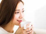 多吃新鲜蔬菜,养成喝绿茶习惯