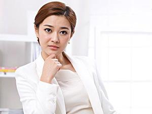 女性太过坚强易患乳腺癌