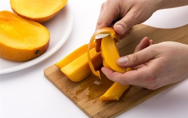 香橙果酱的做法步骤6:完成