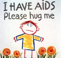 艾滋病不是吸毒和不检点的代名词