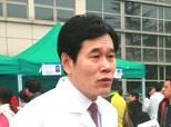 中国医学科学院肿瘤医院副院长赫捷