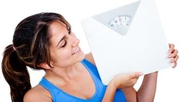 一招瘦腹减肥瑜伽 轻松平坦小腹 瑜伽减肥 第1张