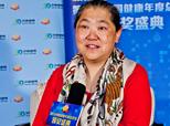 北京同仁医院党委书记、副院长韩小茜